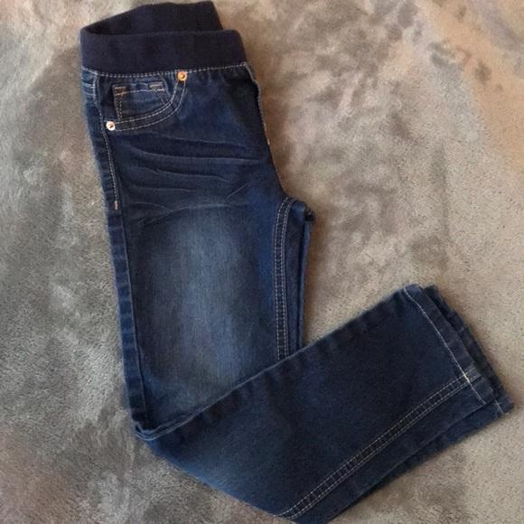 0083f16b52569 Cat & Jack Bottoms | Girls 5t Pullon Skinny Jeggings | Poshmark